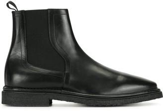 Pierre Hardy Bob Chelsea boots