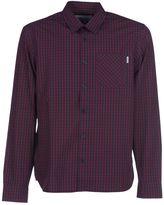 Carhartt Checkboard Print Shirt