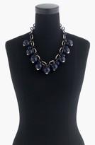J.Crew Women's Beaded Link Necklace
