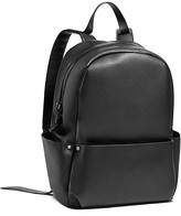 Calvin Klein Collection Soft Calf Utility Backpack