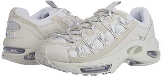 Puma Cell Endura Graphic (Glacier Gray White) Men's Shoes