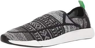 Sanuk Unisex Chiba Quest Knit Sneaker