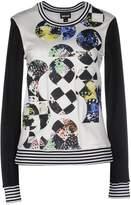 Just Cavalli Sweatshirts - Item 37916128