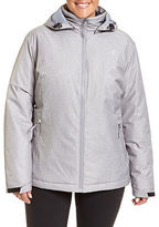 Champion 3-in-1 Jacket - Plus