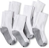 JCPenney Xersion 6-pk. Crew Socks
