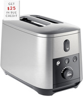 OXO On 2-Slice Motorized Toaster With $25 Rue Credit