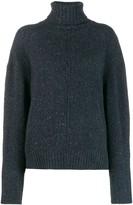Isabel Marant loose-fit cashmere jumper