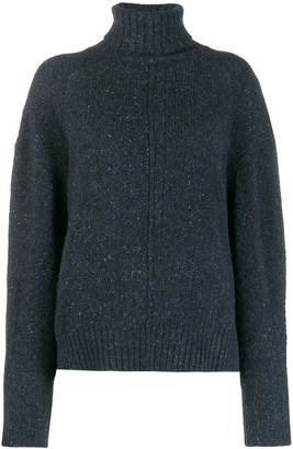 Isabel Marant loose-fit cashmere jumper