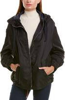 Moncler Raincoat