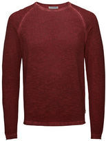 Jack and Jones Jorbrandon Knit Crewneck Tee