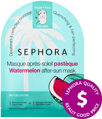 Sephora COLLECTION - After-Sun Mask - Watermelon