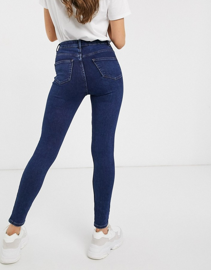 Thumbnail for your product : New Look skinny jeans