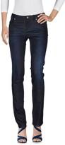 Siviglia Denim pants - Item 42593683