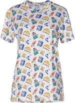 Au Jour Le Jour T-shirts - Item 37920702