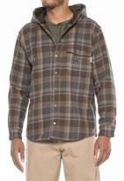 Wolverine Bucksaw Bonded Shirt Jacket (For Men)