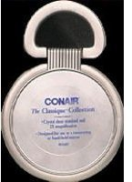 Conair Round Stand or Handheld Mirror by Conair