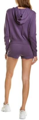 525 America 2Pc Hoodie & Shorts Set