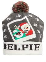 Capelli of New York Elfie Beanie