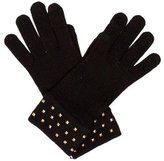 Kate Spade Studded Wool Gloves