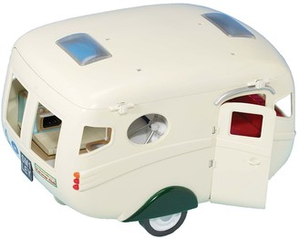 Camper Calico Critters Caravan Family