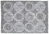 Avanti Galaxy Bath Rug - Silver