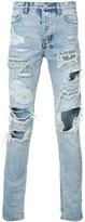 Ksubi distressed jeans - men - Cotton - 29