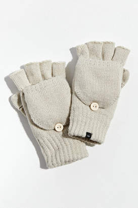 Urban Outfitters Knit Convertible Glove