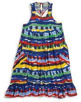 Stella McCartney Toddler's, Little Girl's & Girl's Poco Printed Dress