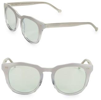 Colors In Optics Barbarella 50MM Round Sunglasses