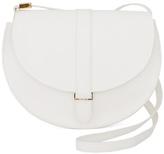 Clare Vivier Luce Saddle Bag