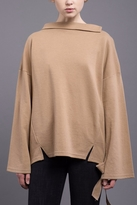 J.o.a. Drop Shoulder Sweatshirt