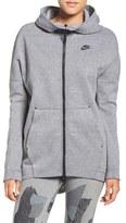 Nike Women's Tech Fleece Knit Sweatshirt
