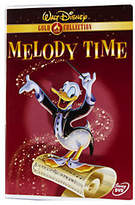 Disney Melody Time Gold Collection - DVD