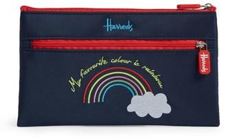 Harrods Weather Bear Pencil Case