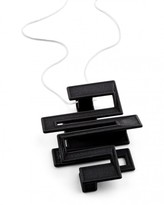 Jaeger WonderLuk 3D-Printed Pendant