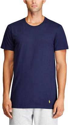 Polo Ralph Lauren Men Classic-Fit Crewneck T-Shirt