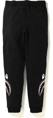 BAPE Color Camo Side Shark Slim Sweat Pants