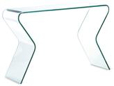 ZUO Respite Console Table