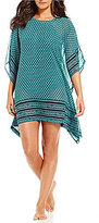 Jantzen Wow Factor Caftan Cover-Up