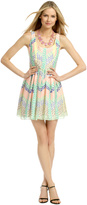 Shoshanna Seely Dress