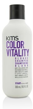 Kms California KMS California Color Vitality Blonde Shampoo (Anti-Yellowing and Restored Radiance) 300ml/10.1oz