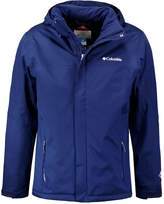 Columbia Everett Mountain Winter Jacket Collegiate Navy