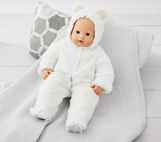 Pottery Barn Kids Special Edition Gotz Baby Doll Cameron