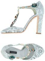 Dolce & Gabbana Court