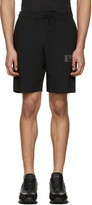 Fendi Black bag Bugs Shorts