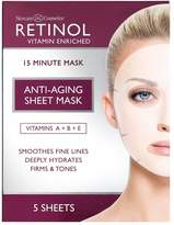 Retinol RETINOL Anti-Aging Sheet Mask