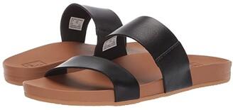 Reef Cushion Bounce Vista (Champagne) Women's Sandals