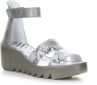 Fly London Bono 290 Wedge Sandal
