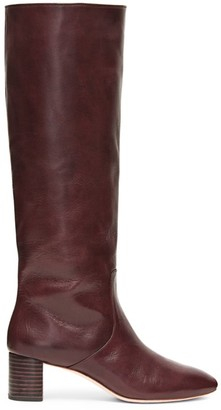 Loeffler Randall Gia Tall Leather Boots