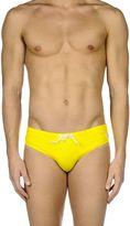 Pantone Bikini bottoms